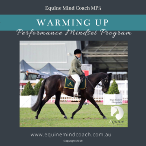 Individual MP3 Audio – Warming Up at an Event