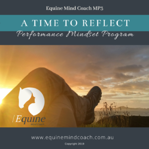 Individual MP3 Audio – Reflect to Improve after Training